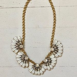 {J Crew} Statement Necklace